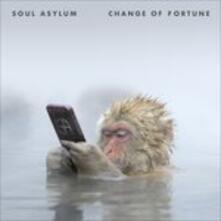 Change of Fortune - CD Audio di Soul Asylum
