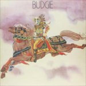 Budgie (HQ) - Vinile LP di Budgie
