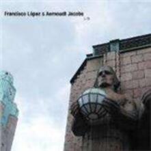 Lith - CD Audio di Francisco Lopez,Aernoudt Jacobs