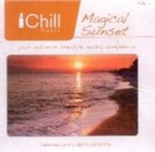 Magical Sunset (I Chill Music) - CD Audio