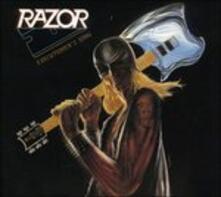 Executioner's Song - CD Audio di Razor
