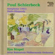 Symphony - CD Audio di Poul Schierbeck