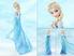 Giocattolo Frozen. Premium Figure Elsa Sega 0
