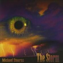 Storm - CD Audio di Michael Stearns