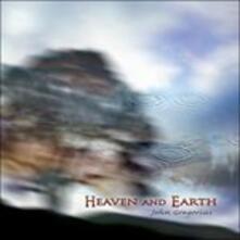 Heaven & Earth - CD Audio di John Gregorious