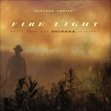 Fire Light - CD Audio di Darshan Ambient
