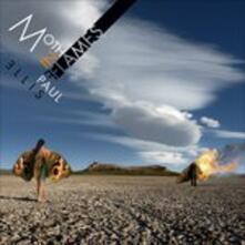 Moth in Flames - CD Audio di Paul Ellis