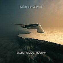 Secret Space Program - CD Audio di Sverre Knut Johansen