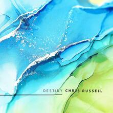 Destiny - CD Audio di Chris Russell