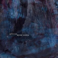 Before Sunrise - CD Audio di Jeff Greinke