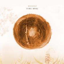 Fire Opal - CD Audio di Massergy