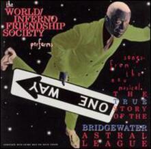 True Story of... (Reissue) - CD Audio di World Inferno Friendship Society