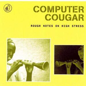 Rough Notes on High Stres - Vinile LP di Computer Cougar