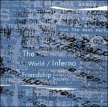 Just The Best Party - CD Audio di World Inferno Friendship Society