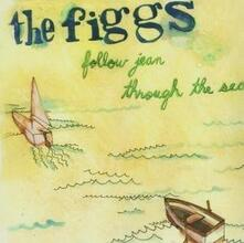 Follow Jean Through the... - CD Audio di Figgs