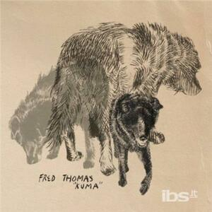 Kuma - Vinile LP di Fred Thomas