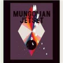 Mungodelics - CD Audio di Mungolian Jetset