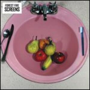 Screens - Vinile LP di Forest Fire