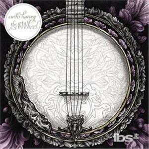 Wheel - Vinile LP di Curtis Harvey