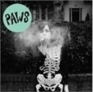 Youth Culture Forever - Vinile LP di Paws