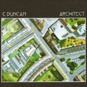 Architect - Vinile LP di C Duncan