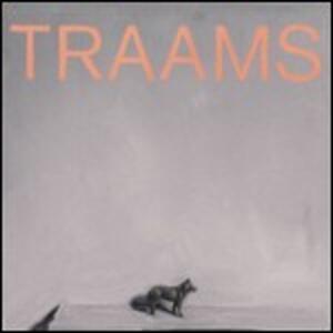 Modern Dancing - Vinile LP di Traams