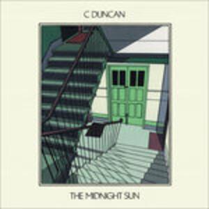 The Midnight Sun - Vinile LP di C Duncan