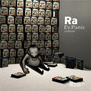Ev.panic - Vinile LP di Ra