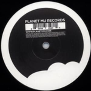 Traffic - Vinile LP di Distance