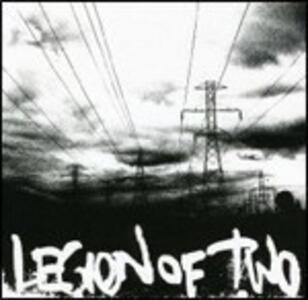 Riffs - Vinile LP di Legion of Two
