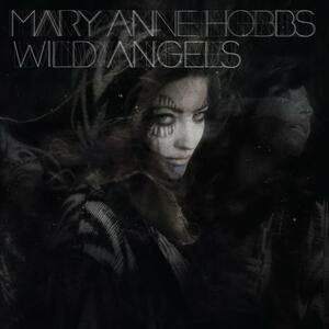 Wild Angels - Vinile LP di Mary Anne Hobbs
