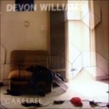 Carefree - CD Audio di Devon Williams