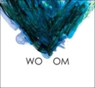 Muu's Way - Vinile LP di Woom
