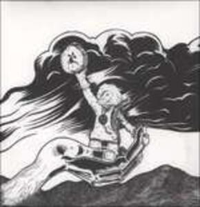 Snowbringer Cult - Vinile LP di Natural Snow Buildings