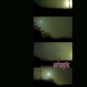 Antiseptic - Vinile LP di Terminals