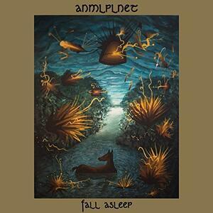 Fall Asleep - Vinile LP di Anmlplnet