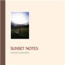 Sunset Notes - CD Audio di Michio Kurihara