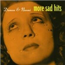 More Sad Hits - CD Audio di Damon & Naomi