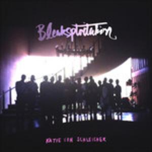Bleaksploitation - Vinile LP di Katie Von Schleicher