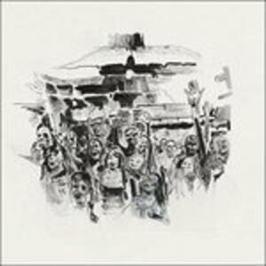 City of Brides - Vinile LP di En