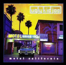 Motel California - CD Audio di Ugly Kid Joe