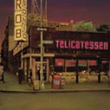 Telicatessen - CD Audio di Rob Sonic