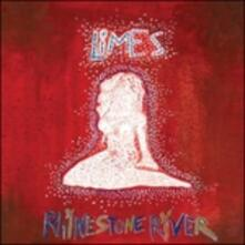 Rhinestone River - CD Audio di Limes