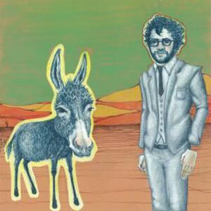 Last Donkey Show - Vinile LP di John Wesley Coleman