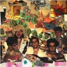 2006-2008 - CD Audio di Barbaras