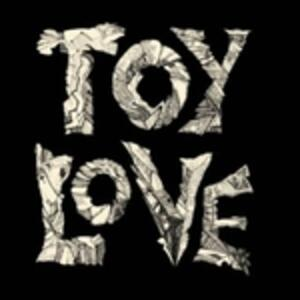 Live at the Gluepot 1980 - Vinile LP di Toy Love