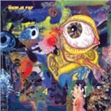 4. Into Unknown - CD Audio di Human Eye