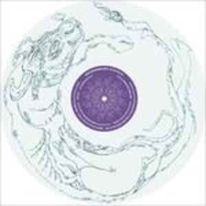 Baghdad Batterie - Vinile LP