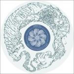Strung - Vinile LP di Jon Mueller