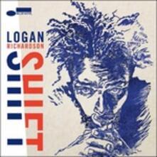 Shift - CD Audio di Logan Richardson